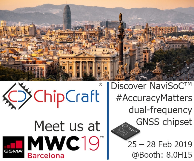 High-precision, high-accuracy at MWC